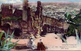 Fez - Remparts Nord De La Medina 1926 (002119) - Fez
