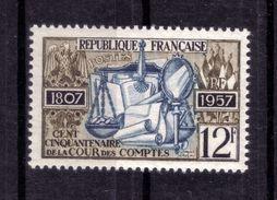 N* 1107 NEUF** - France