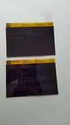 MG Midget 1500 1974-79 Microfiches Catalogo Ricambi Originali - Genuine Parts Catalog Microfiches - Automobili