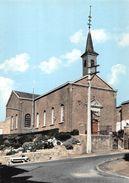 Frameries La Bouverie église évangélique - Frameries