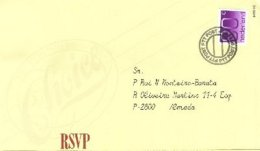 NETHERLANDS, 1980s, Cover - Period 1980-... (Beatrix)
