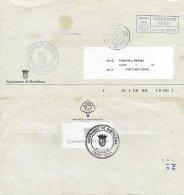 SPAIN, 1996, Cover - 1931-Heute: 2. Rep. - ... Juan Carlos I