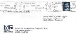 SPAIN, 1986, Cover - 1931-Heute: 2. Rep. - ... Juan Carlos I