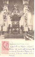Bruxelles - Eglise Sur Sainte-Gudule - La Chaire - Panoramische Zichten, Meerdere Zichten