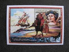Comores: TB BF N° 50, Neuf XX. - Comores (1975-...)