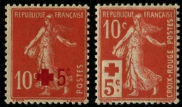 Lot N°7203 France Année Complète 1914 Neuf ** LUXE - ....-1939