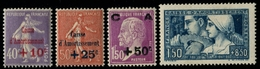 Lot N°7212 France Année Complète 1928 Neuf ** LUXE - France