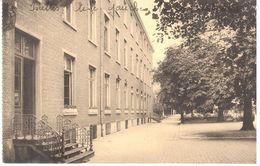 Bruxelles - CPA - Pensionnat De Notre-dame Arbre Benit, Ixelles - Onderwijs, Scholen En Universiteiten