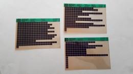 Rover 2.300 2.600 3.500 & V8S 1979 Microfiches Catalogo Ricambi Originali - Genuine Parts Catalog Microfiches - Automobili