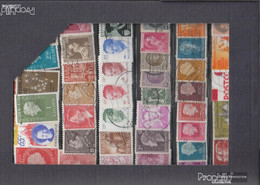 Western Europe 100 Different Stamps  BENELUX - Europe (Other)