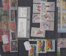 Africa Remittendenkiste Africa  Reduced Goods Out Rücksendungen - Stamps
