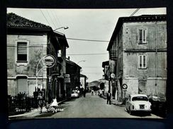 (FG.A07) MARZI - VIA PIETRO MAZZA Animata Auto Cars Voitures (PAVIA) - Pavia