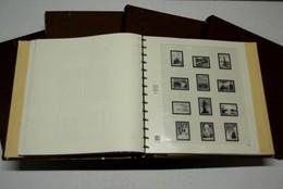 Safe Dual Vordruckalbum Falzlos Spanien 1978-2009 - Albums & Binders