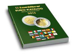 Leuchtturm (346478) Euro-Münzen-und Banknotenkatalog 2015 (gut Erhalten) - Matériel