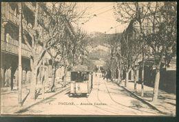 Avenue Vauban - Toulon