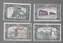 1930 Milizia III - Eritrea - Nuovi - Eritrea