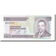 Burundi, 100 Francs, 2006-05-01, KM:37e, NEUF - Burundi