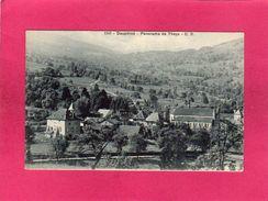 38 Isère, Panorama De Theys, (E. R.) - Theys