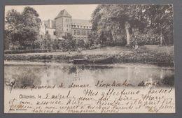 Ath - Lessines - Ollignies - Pensionnat Des Bernardines (?) - 1908 - Lessines