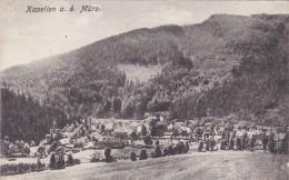 Kapellen A. D. Mürz * 23. 8. 1922 - Österreich