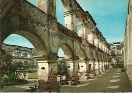 Antigua Guatemala (Guatemala) Ruinas De Santa Clara, Ruins Of Santa Clara - Guatemala