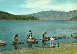 Guatemala, Indigenas Del Lago Atitlan, Indians Of Atitlan Lake - Guatemala