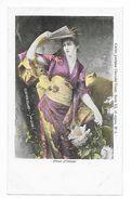 FLEUR D'ORIENT -carte Postale Chocolat VINAY - Série III -   - L 1 - Werbepostkarten