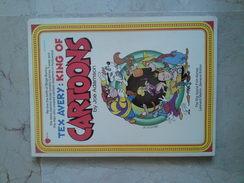 Tex Avery Cartoons - Books, Magazines, Comics