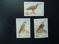 ALGERIA  MNH **    STAMPS BIRD BIRDS   SET 2010 - Algérie (1962-...)