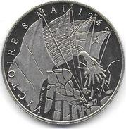 Médaille -  Victoire 8 Mai 1945 - France
