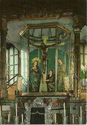 Antigua Guatemala (Guatemala) Milagroso Cristo De Esquipulas, The Wonder-Working Christus Of Esquipulas - Guatemala