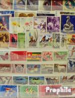 Alle Welt 2.000 Verschiedene Marken - Stamps