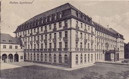 AK - Aachen Quellenhof - Hotels & Restaurants