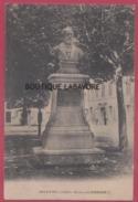 25 - MONTBELIARD---Buste De Dorian-- - Montbéliard