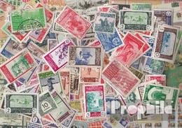 Spanisch Marokko Briefmarken-100 Verschiedene Marken - Morocco (1956-...)