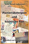Lindner 949-2016 ANK Pionierraketenpost Handbuch Und Spezialkatalog, Auflage 2016 - Stamp Catalogues