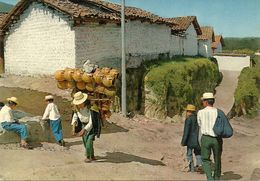 Chichicastenango (Guatemala) Indigenas, Indians - Guatemala