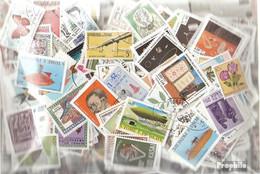 Afrika Briefmarken-2.000 Verschiedene Marken - Briefmarken