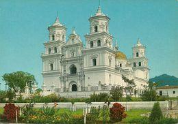 Guatemala (Guatemala) Basilica De Esquipulas, Basilica Of Esquipulas - Guatemala