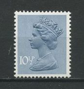 Gd BRETAGNE 1978 N° 863 ** Neuf MNH Superbe Cote 1,50 € Reine Elizabeth II - Unused Stamps