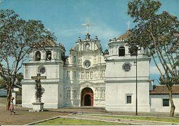 Antigua Guatemala (Guatemala) 1^ Catedral Ciudad Vieja, First Cathedral Of The Old City - Guatemala