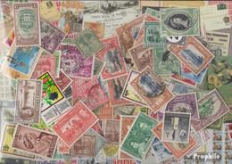 Trinidad Und Tobago Briefmarken-300 Verschiedene Marken - Trinidad & Tobago (1962-...)