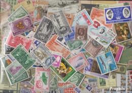 Kaimaninseln Briefmarken-200 Verschiedene Marken - Kaimaninseln