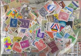 Westeuropa Briefmarken-2.000 Verschiedene Marken - Sonstige - Europa