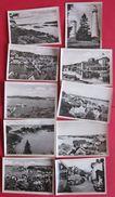 Norway - Norge - Kragerø, Lot 10 Original Photographs - Cartoline