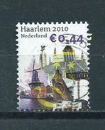 2009 Netherlands Haarlem Used/gebruikt/oblitere - Periode 1980-... (Beatrix)