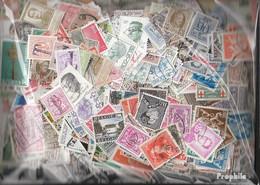 Belgien Briefmarken-2.500 Verschiedene Marken - Sammlungen