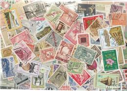 Macau Briefmarken-200 Verschiedene Marken - Collections, Lots & Séries