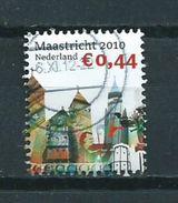 2009 Netherlands Maastricht Used/gebruikt/oblitere - Periode 1980-... (Beatrix)