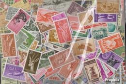 Spanien 500 Verschiedene Marken  Spanische Kolonien Mit Nachfolgestaaten - Sammlungen